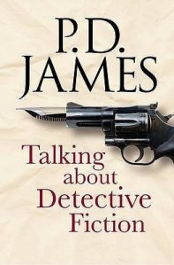 Talking About Detective Fiction (2009). A non-fiction book that arose from a misunderstanding between two literary agents. Still, it's a beautiful little book and a good thing to have if you want to cite out-moded arguments from the 1950s with a 21st century reference.